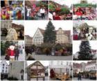 Plusieurs images de Noël