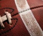 Football américain ballon