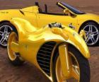 Ferrari Voitures et motos