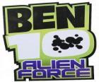 Le logo de Ben 10 Alien Force