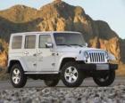 Jeep EV Concept (2008)