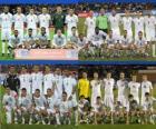 Group C, Afrique du Sud 2010