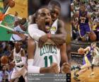Finales NBA 2009-10, Game 4, Los Angeles Lakers 89 - Boston Celtics 96