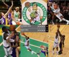 Finales NBA 2009-10, Game 5, Los Angeles Lakers 86 à 92 Boston Celtics