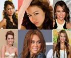 Miley Cyrus, Disney Channel