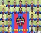 Équipe de Levante UD 2009-10