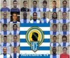 Équipe de Hércules Alicante 2009-10