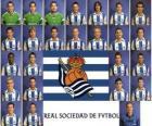 Équipe de Real Sociedad 2009-10