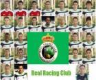 Équipe de Racing de Santander  2009-10