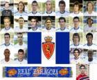 Équipe de Real Saragosse 2009-10