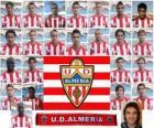 Équipe de Unión Deportiva Almería 2009-10
