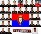 Équipe de Osasuna 2009-10