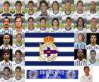 Équipe de Deportivo La Corogne 2009-10