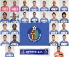 Équipe de Getafe CF 2009-10