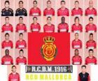 Équipe de RCD Majorque 2009-10