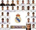 Équipe de Real Madrid CF 2010-11