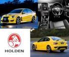 Holden HSV E3 2011