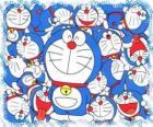 Doraemon est un chat cosmique qui vient de l'avenir