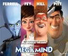 personnages principaux Megamind