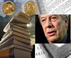 Prix Nobel de littérature 2010 - Mario Vargas Llosa -