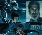 Tron : L'Héritage, personnages principaux