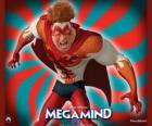 Hal Steward est devenu un nouveau super-héros, Titan