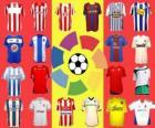 Championnat d'Espagne de Football - La Liga