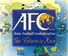 Confédération asiatique de football (AFC)