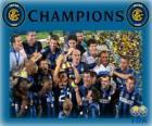 Internazionale Champion du Monde de la FIFA 2010