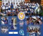 AD Isidro Metapán Champion Apertura 2010 (El Salvador)