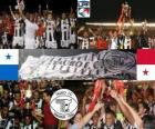 Taurus F. C Champion Apertura 2010 (Panama)