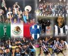 CF Monterrey 2010 Champion Torneo Apertura