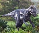 Megalosaurus était un prédateur bipède environ 9 mètres de long et une tonne de poids
