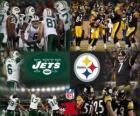 Championnat AFC final 2010-11, New York Jets vs Steelers de Pittsburgh