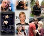 Michelle Williams nominé pour le meilleur comme Oscars 2011 actrice pour Blue Valentine