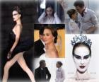 Natalie Portman en nomination pour l'Oscar 2011 de la meilleure actrice pour Black Swan ou Le Cygne noir
