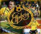 IF Elfsborg, club de football suédois