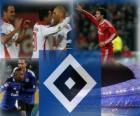 Hambourg SV, équipe allemande de football