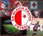 SK Slavia Prague, équipe de football tchèque