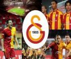 Galatasaray SK, club de football turc