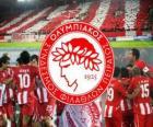 Olympiacos Piraeus FC, équipe de football grecque