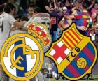 Final Copa del Rey 2010-11, le Real Madrid - FC Barcelone