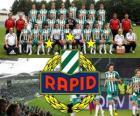 SK Rapid Vienne, club de football autrichien