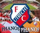 FC Utrecht, club néerlandais de football