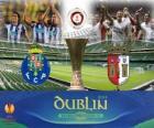 Finale Europa League Porto vs Braga