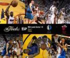 Finales NBA 2011, 1er match, Dallas Mavericks 84 - Miami Heat 92
