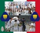 Pumas UNAM, Champion Clausura 2011 au Mexique