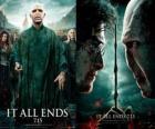 Affiches Harry Potter et les Reliques de la Mort (6)