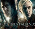 Affiches Harry Potter et les Reliques de la Mort (5)