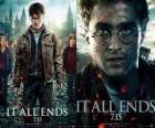 Affiches Harry Potter et les Reliques de la Mort (3)